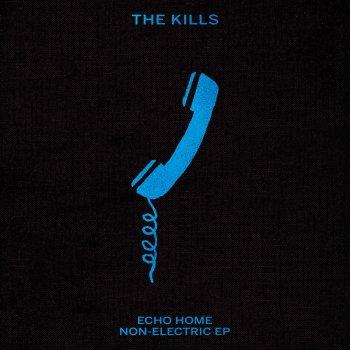 Testi Echo Home - Non-Electric EP