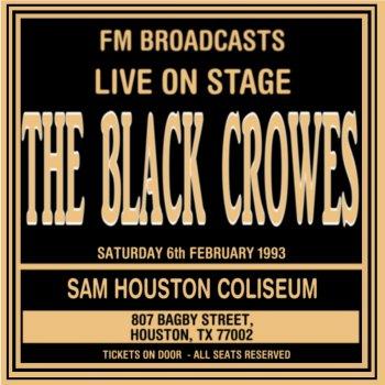 Testi Live On Stage FM Broadcasts - Sam Houston Coliseum 6th February 1993