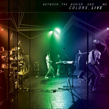 Testi Colors Live