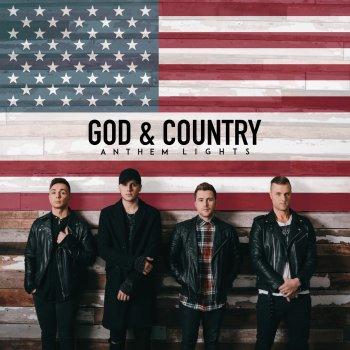 Testi God & Country