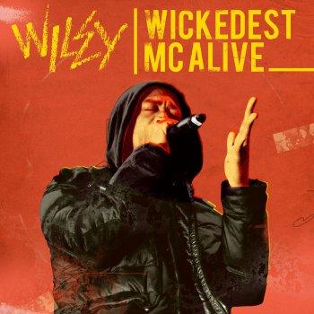 Testi Wickedest MC Alive