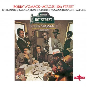 Point of No Return by Bobby Womack feat. Ford - cover art