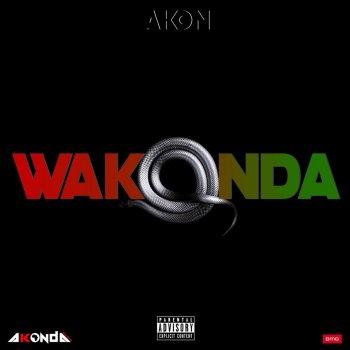 Testi Wakonda - Single