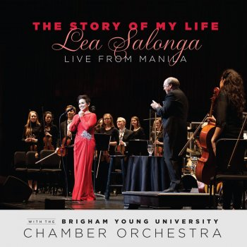 Story of My Life (Live) by Liam Payne feat. Louis Tomlinson, Niall Horan, ZAYN, Harry Styles, Lea Salonga, BYU Chamber Orchestra & Kory Katseanes - cover art