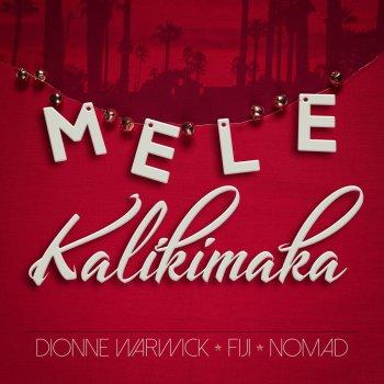Testi Mele Kalikimaka (feat. Fiji & Nomad)
