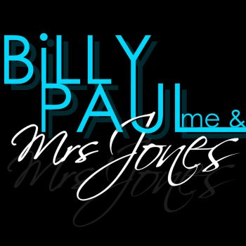 Testi Me and Mrs. Jones - Single