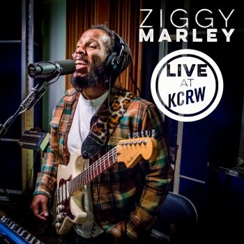Testi Ziggy Marley: Live at KCRW