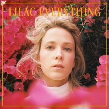 Lilac Everything - cover art
