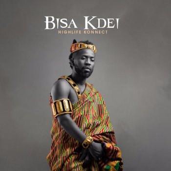 Highlife Konnect                                                     by Bisa Kdei – cover art