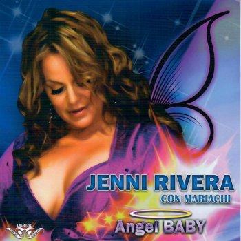 Ángel Baby                                                     by Jenni Rivera – cover art