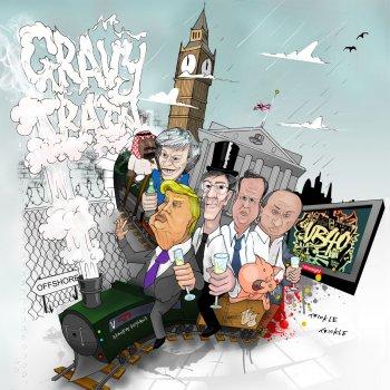 Testi Gravy Train (Radio Edit)