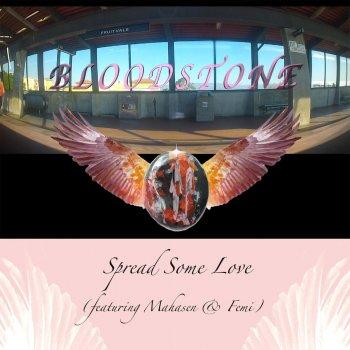 Testi Spread Some Love (feat. Mahasen & Femi)