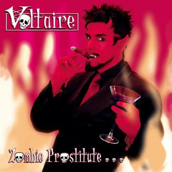 Testi Zombie Prostitute and Other Ooky Spooky Hits (maxi-cd)