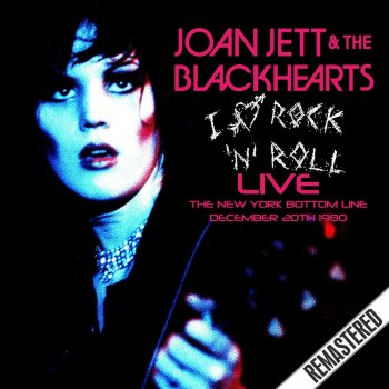 Testi I Love Rock 'n' Roll (Live At the New York Bottom Line, Dec 20th 1980)