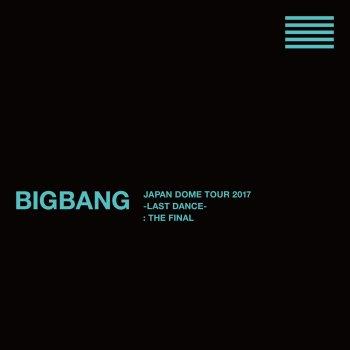 Testi BIGBANG JAPAN DOME TOUR 2017 -LAST DANCE- : THE FINAL