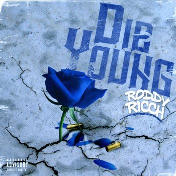Die Young                                                     by Roddy Ricch – cover art