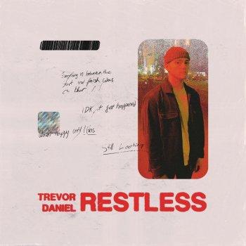 Closure by Trevor Daniel - cover art