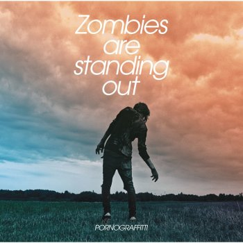 Testi Zombies are standing out