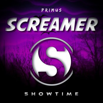 Testi Screamer - Single