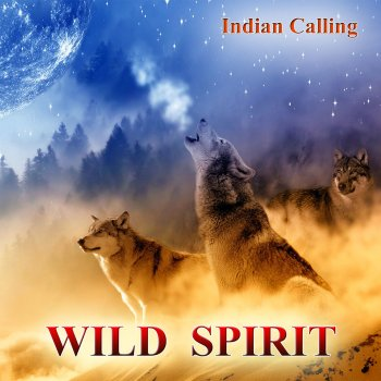 Testi Wild Spirit (Contemporary Native American Music)