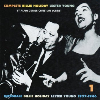 Testi Complete Billie Holiday & Lester Young 1937-1946