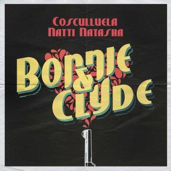 Bonnie & Clyde lyrics – album cover