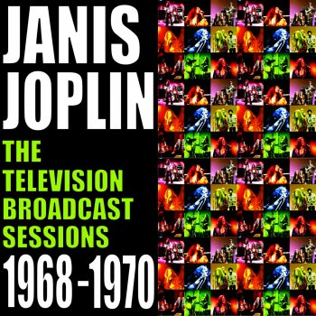 Testi The Television Broadcast Sessions 1968 -1970