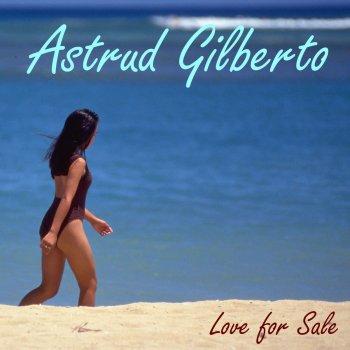 Testi Astrud Gilberto/Love for Sale