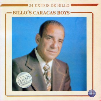 El Caderu by Billo's Caracas Boys - cover art