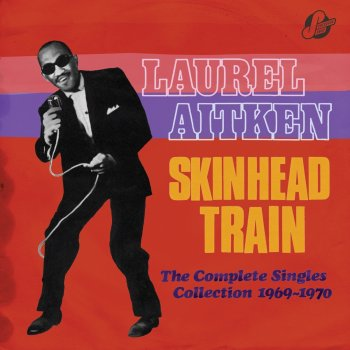 Testi Skinhead Train: The Complete Singles Collection 1969-1970