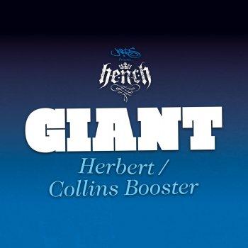 Testi Herbert / Collins Booster