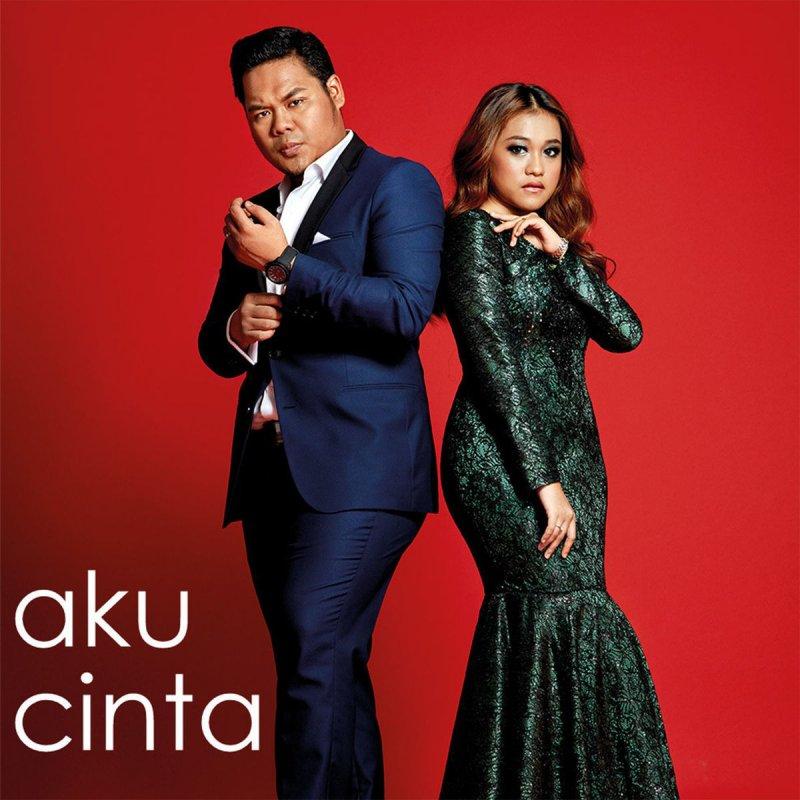 Syamel Feat Ernie Zakri Aku Cinta Lyrics Musixmatch