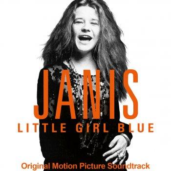 Testi Janis: Little Girl Blue (Original Motion Picture Soundtrack)