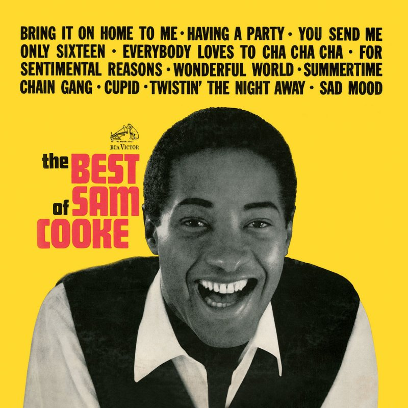 Sam Cooke - Bring It On Home to Me Lyrics | Musixmatch