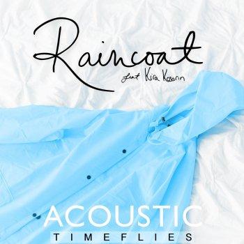 Testi Raincoat (Acoustic)
