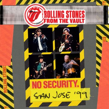 Testi From the Vault: No Security - San Jose 1999 (Live)