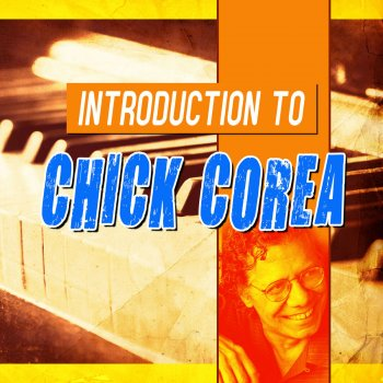 Testi Introduction to Chick Corea