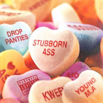 Testi Stubborn Ass