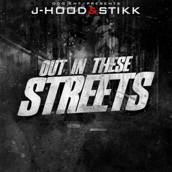 Testi Out in These Streets (feat. Stikk)