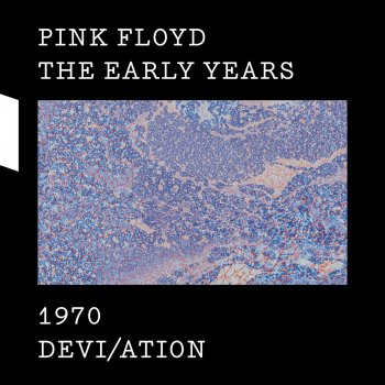 Testi The Early Years 1970 DEVI/ATION