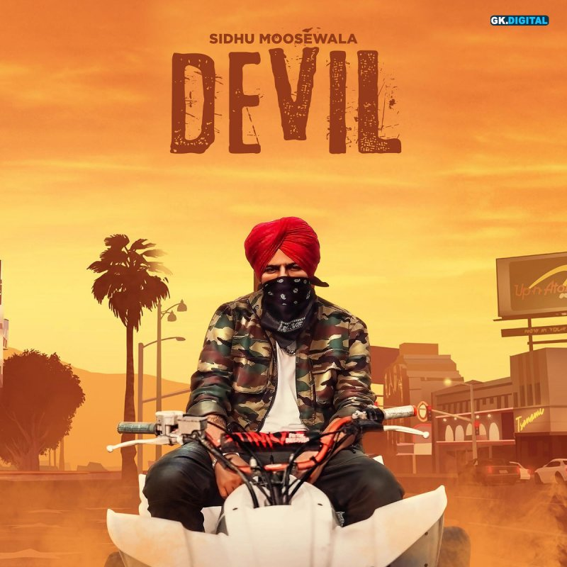 Sidhu Moose Wala - Devil Lyrics | Musixmatch
