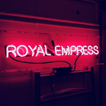 Testi Royal Empress