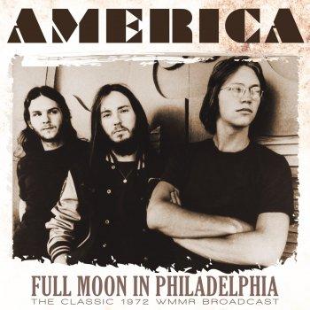 Testi Full Moon in Philadelphia (Live 1972)