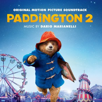 Testi Paddington 2 (Original Motion Picture Score)