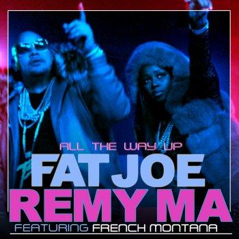 Testi All The Way Up (feat. French Montana) - Single