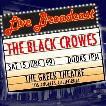 Testi The Greek Theatre (15th June 1991 Live Broadcast)
