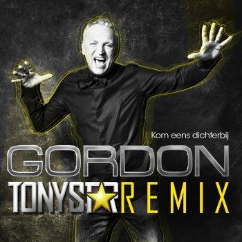 Testi Kom Eens Dichterbij (Tony Star Remix)