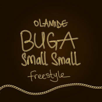 Testi Buga Small Small Freestyle