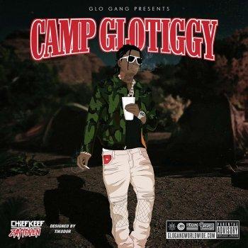 Testi Camp GloTiggy