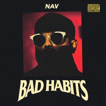 Bad Habits                                                     by Nav – cover art